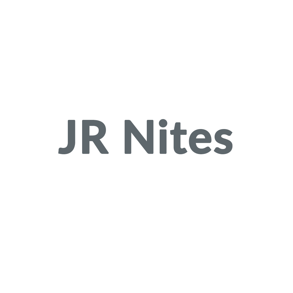 JR Nites promo codes