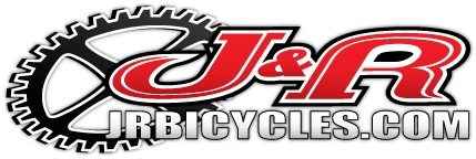 J&R BMX Superstore promo codes