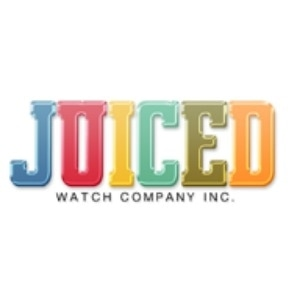 Juiced Watch Company promo codes