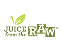 Juice From the RAW promo codes