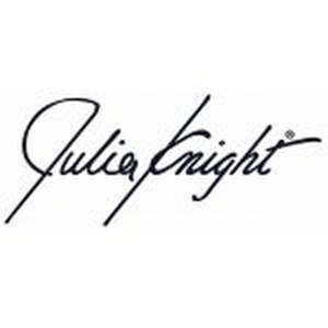 Julia Knight promo codes