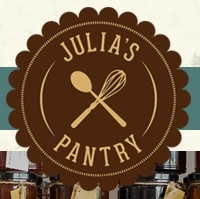Julia's Pantry promo codes