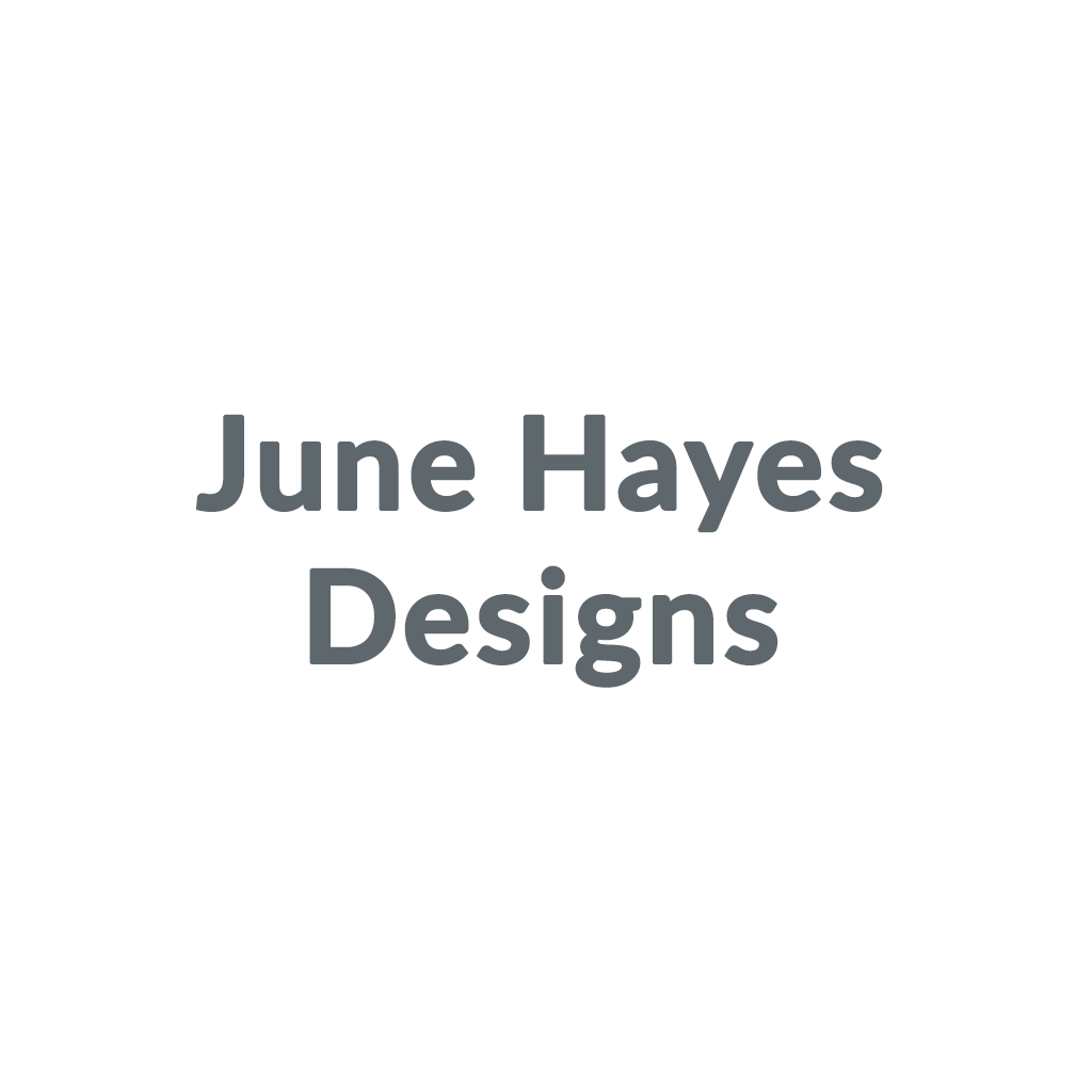 June Hayes Designs promo codes