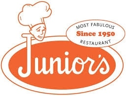 Junior's Cheesecake promo codes