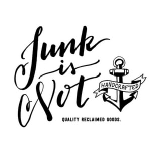 Junk Is Not promo codes