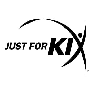 JUST FOR KIX promo codes