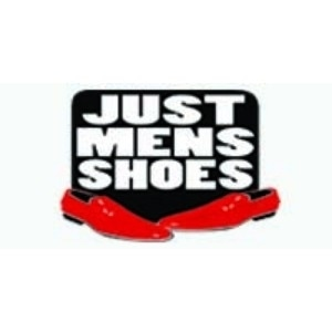 Just Mens Shoes promo codes