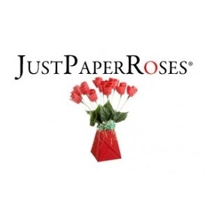 Just Paper Roses promo codes
