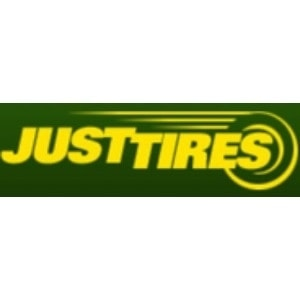 Just Tires promo codes