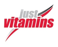 Just Vitamins promo codes
