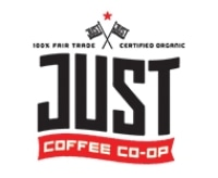Just Coffee Co-op promo codes