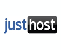 JustHost promo codes