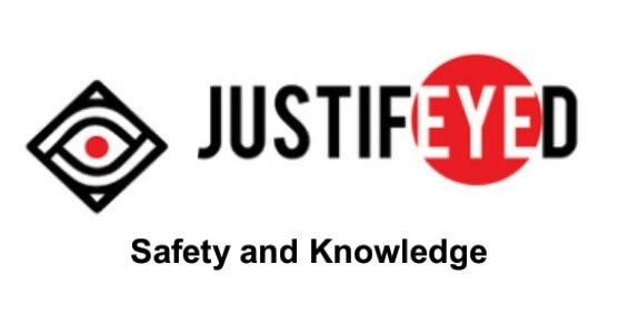 Justifeyed LLC promo codes