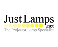 Just Lamps World promo codes
