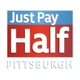 Just Pay Half Pittsburgh