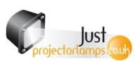 Just Projector Lamps promo codes