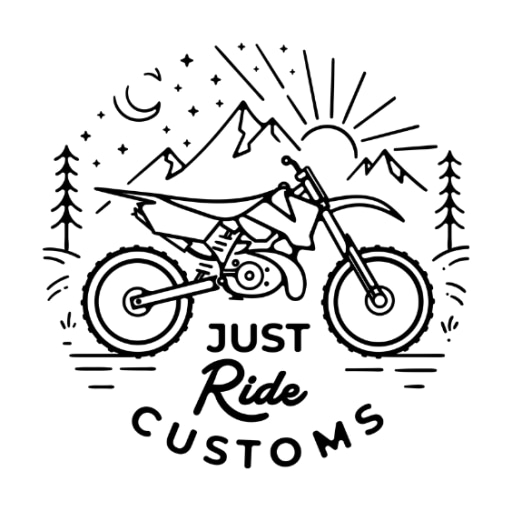 10 Off Just Ride Customs Coupon 2 Verified Discount Codes Sep 20