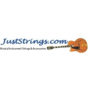 JustStrings promo codes