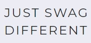 Just Swag Different  promo codes