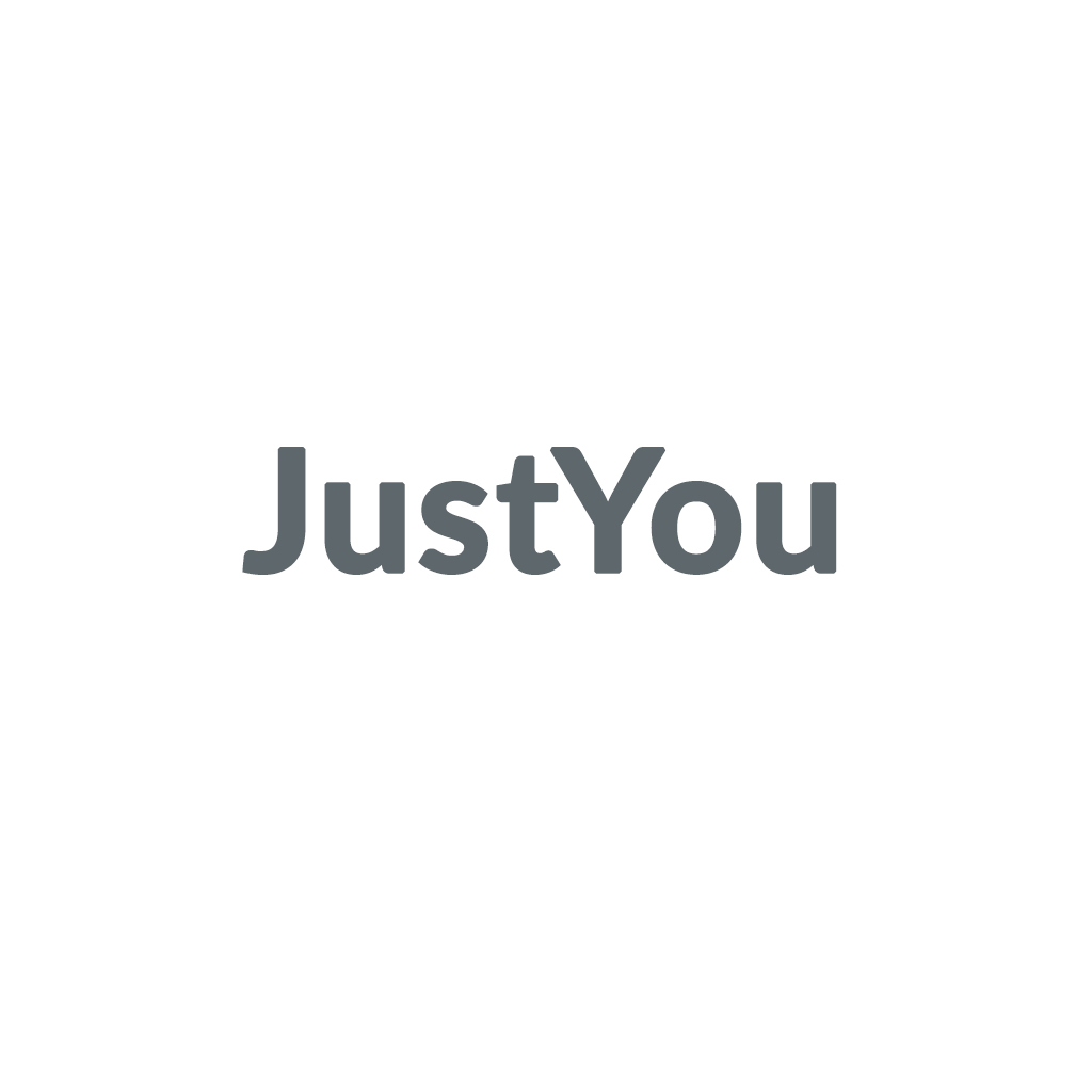 JustYou promo codes