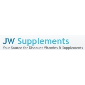 JW Supplements promo codes