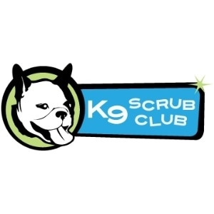 K9 Scrub Club promo codes