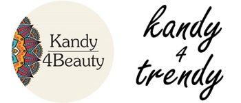Kandy4Beauty promo codes