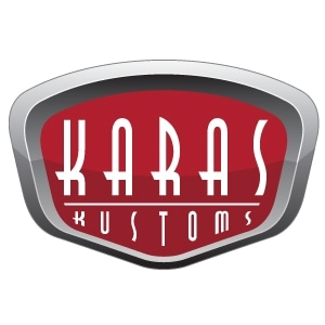 Karas Kustoms promo codes