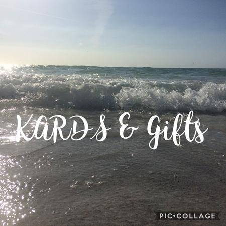 Kards and Gifts promo codes