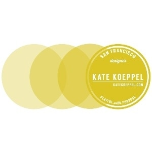 Kate Koeppel Design promo codes