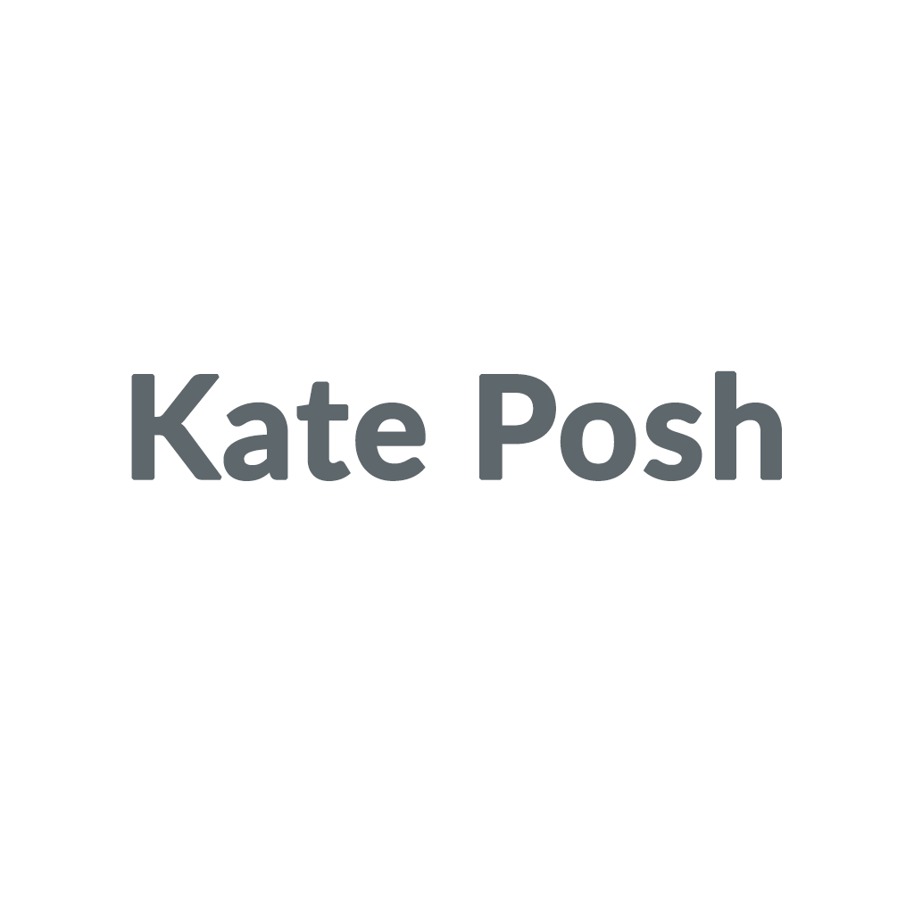 Kate Posh promo codes