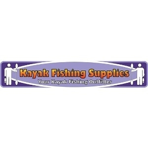 Kayak Fishing Gear promo codes