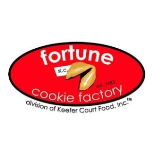 KC Fortune Cookie Factory promo codes