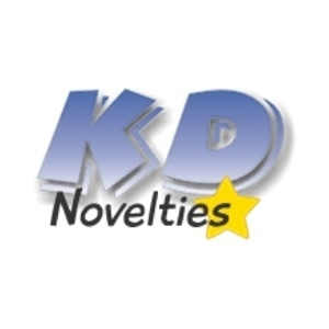 KD Novelties promo codes