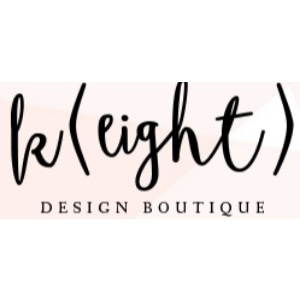 K(EIGHT) Design Boutique promo codes