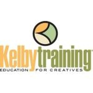 Kelby Training coupon codes