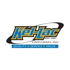 Kel-Lac Uniforms promo codes