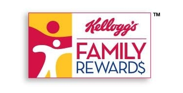 Kellogg's Family Rewards Promo Code