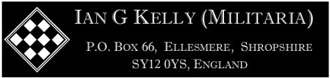 Kelly Badge