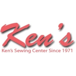 Ken's Sewing Center promo codes