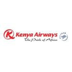 Kenya Airways promo codes