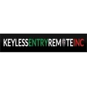 Keyless Entry Remote promo codes