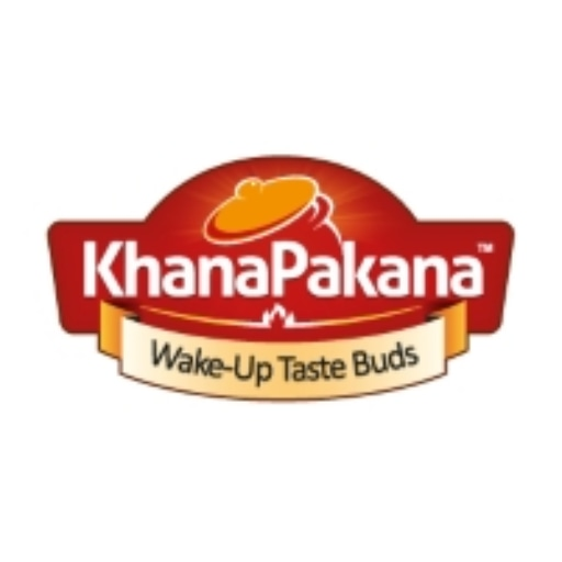 50% Off Khana Pakana Coupon Code (Verified Aug '19) — Dealspotr