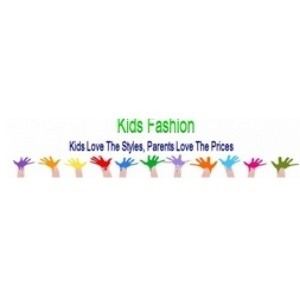 Kids Fashion promo code