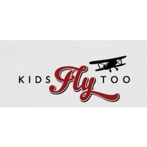 Kids Fly Too promo codes