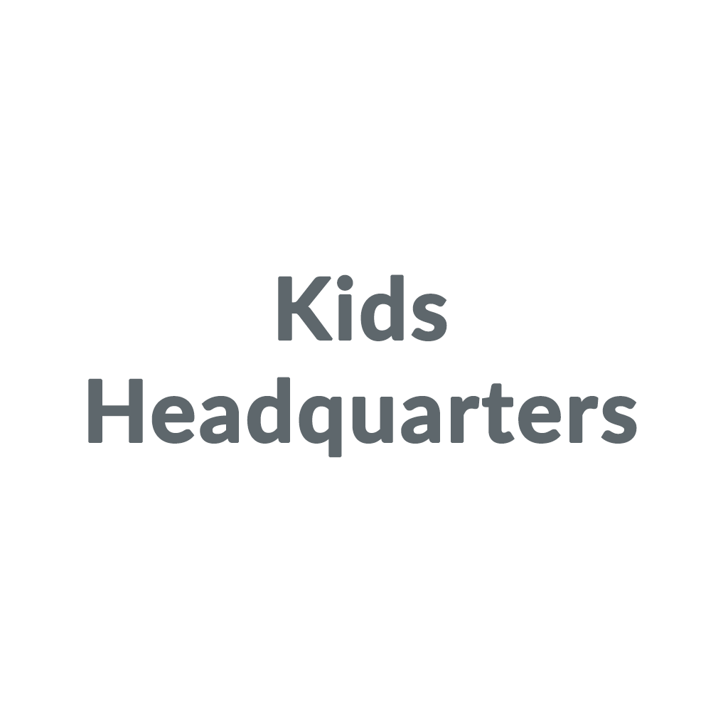 Kids Headquarters promo codes