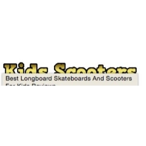 Kids Scooters promo codes