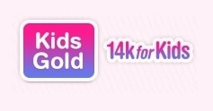 Kids Gold promo codes