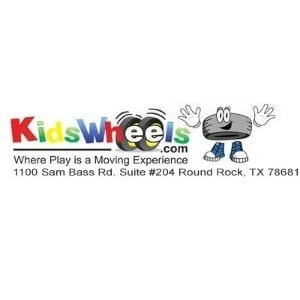 KidsWheels promo codes