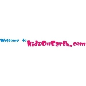 Kidz On Earth promo codes